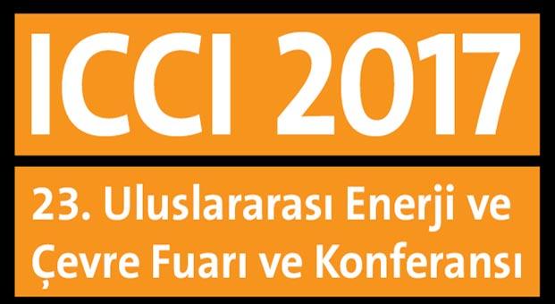Enerji sektörünün buluşması ICCI için geri sayım