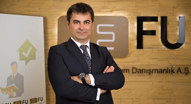 12 yılda 1,2 milyon ipotek FU Gayrimenkul'e emanet edildi