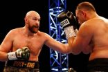 Tyson Fury Francesco Pianeta boks maçını kim kazandı?