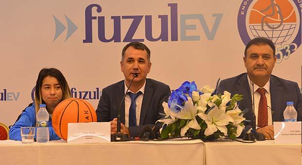 FuzulEv,1453 Engelliler Spor Kulübü'nün isim sponsoru oldu