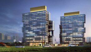 Business İstanbul'un 1. etabında son 10 ofis