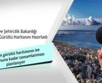 Çevre ve Şehircilik Bakanlığı 25 İlin gürültü haritasını hazırladı