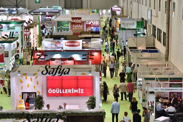 WorldFood İstanbul, 'Gıda 360 Deneyimi' ile farkını ortaya koyuyor