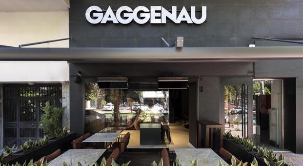 Dünyanın ilk Gaggenau Brasserie Showroom'u Adana'da açıldı