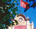 """Galatasaray Lisesi'nin 150. Yılında""""Mektep Meydan Galatasaray"""""""