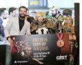 Gaming İstanbul 4 gün boyunca oyun ve dijital eğlencenin bir numaralı adresi oldu