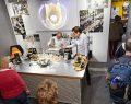 'Metor Unboxed' ile geleceğin gastronomi dünyasına yolculuk