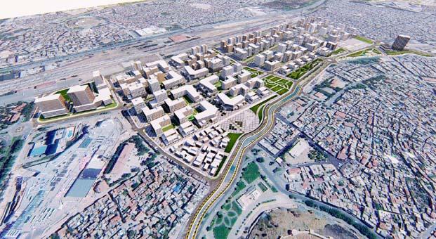 Gaziantep yabancıyı 'İstasyon'a davet edecek