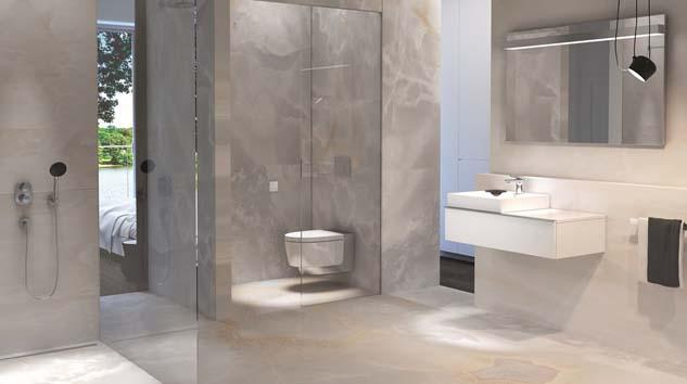 Yeni nesil banyolar akıllı klozet teknolojisi ile geleceğe hazır
