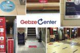 Gebze Center AVM yüksek sağlık ve güvenlik önlemleri ile açılıyor