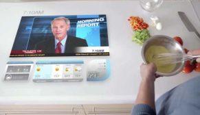 Cosentino geleceğin mutfak trendlerine ışık tutuyor