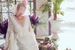 Gelinlere özel romantik tasarımlarZeynep Tosun For Koton Koleksiyonu'nda