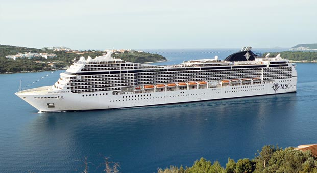 229 euro'ya gemi ile 3 ülke