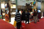 Genç Boya ve Vernik, İran Woodex'te ürünlerini sergiledi