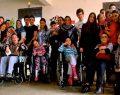 Gençler 'Gönüllülük Yılı'nda 200 bin saat gönüllü hizmet yapacak