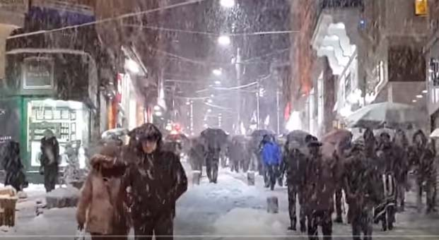 Iğdır'da bugün okullar tatil mi 14 Ocak 2019 Pazartesi
