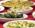 'Yerel Mutfak Global Lezzet' projesi kapsamında Giresunlu kadınlar Hilton İstanbul Bosphorus mutfağında