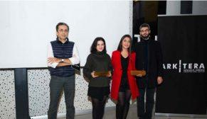Genç girişimci kadın mimarlara ödül üstüne ödül