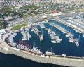 600 milyon TL'lik 200 tekne GİSBİR Boat Show Tuzla'da görücüye çıkıyor