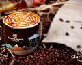 ZUBİZU ayrıcalığı Gloria Jean's Coffees'lerde