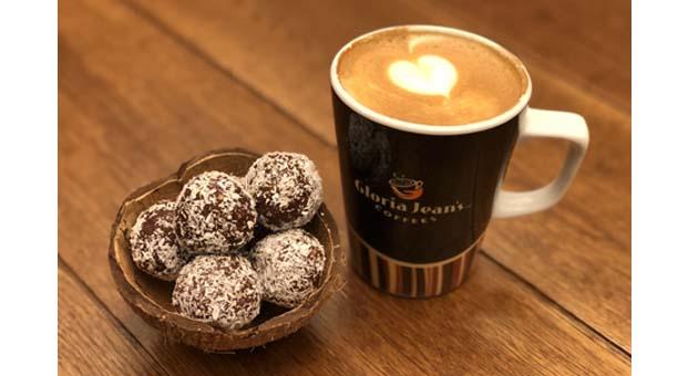 Gloria Jean's Coffees'te hafifleten ürünler