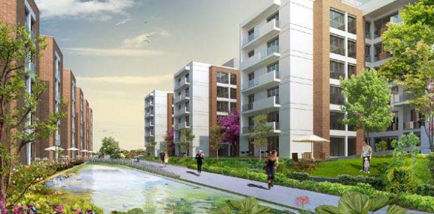 G Marin Bayramoğlu'nda 155 bin TL'den başlayan fiyatlarla ev sahibi olmak için son fırsat