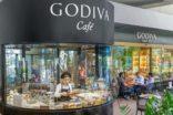 Godiva'dan çikolata tutkunları için düşük kalorili ve hafif lezzetler