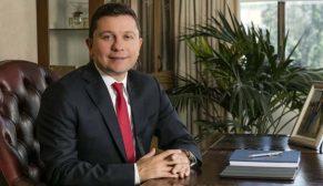 Göksal Güngör Global Alüminyum Folyo Üreticiler Birliği'nin yeni Küresel Başkanı oldu