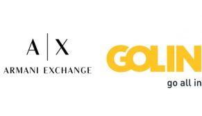 A | X Armani Exchange iletişim danışmanlığı ajansı olarak Golin İstanbul'u tercih etti