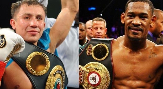 Gennady Golovkin – Daniel Jacobs boks maçı ne zaman saat kaçta hangi kanal yayınlıyor?
