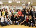 400 gönüllü eğitmene 24 Kasım Öğretmenler Günü teşekkürü