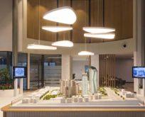 Gönye Proje Tasarım 'Tasarım Merkezi' oldu