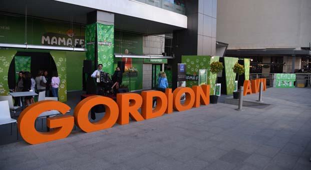 Gordion AVM'den 10'uncu yılaözel sokak hayvanları festivali