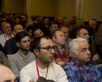 Ege Seramik İzmir Usta Eğitim Seminerleri'nin ilki gerçekleştirildi