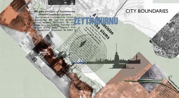 Kentsel İntermedya: Şehir, Arşiv, Hikâye 7 Mart'tan itibaren SALT Galata'da