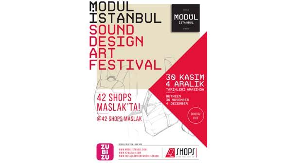 Sound Design Artfestivali başlıyor
