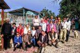 FEST Travel Tunceli'deki yüzey araştırmalarına sponsor oldu
