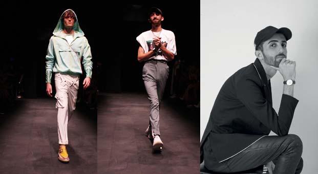 Türkiye'de maalesef erkek modası bir facia
