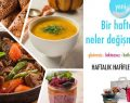 BE LIGHT KITCHEN ile 2018'i hafife alın