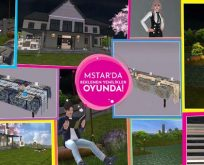 MStar'a Gösterişli Villa eklendi