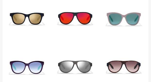 İsviçreli saat üreticisi yeni gözlük koleksiyonunu sunar: Bütün gözler Swatch'ta