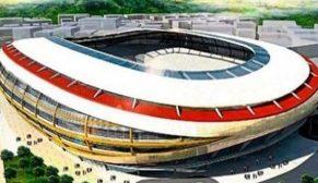 Göztepe Stadı için ihale yapıldı
