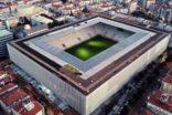 Gürsel Aksel Stadyumu Göztepe Spor Kulübü'nün yeni yuvası