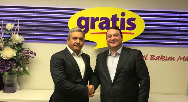 Gratis ile Actera Group'un ortaklık sözleşmesi imzaladı