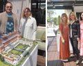 GRED, Londra'nın seçkin konut projelerini tanıttı