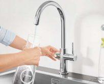 GROHE Blue Professional, ofis mutfakları için geliştirildi