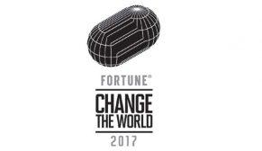 GROHE 'Dünyayı Değiştiren' şirketler listesinde