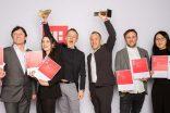 GROHE, iF Tasarım Ödülleri'nde iki altın madalya kazandı