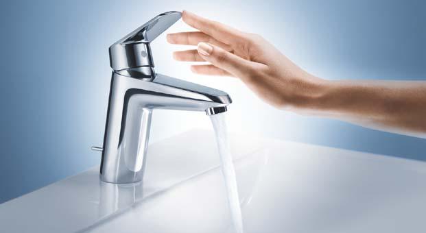GROHE'nin inovasyonları, sürdürülebilir su yönetimine katkı sağlıyor