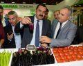 Growtech Eurasia Antalya Tarım Fuarı'na 5 ülkeden milli katılım